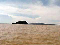 lake tana and islands