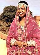 Harar cultural dress