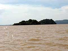 Tana and island