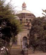 Menelik Mausoleum