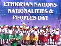 Ethiopian People's Day