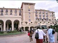 Sheraton Hotel - Addis Ababa
