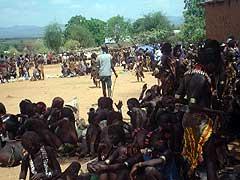 ethiopia tribal markets